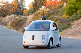 Google's Self-Driving Car Complete and Ready To Hit The Road