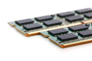 gaming laptop memory