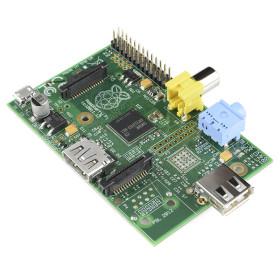 Raspberry Pi 2: 6x Processing Power, 2x Memory