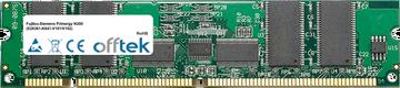 Primergy N200 (S26361-K641-V101/V102) 1GB Module - 168 Pin 3.3v PC133 ECC Registered SDRAM Dimm