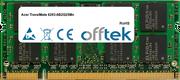 TravelMate 6293-6B2G25Mn 2GB Module - 200 Pin 1.8v DDR2 PC2-5300 SoDimm