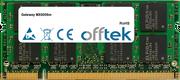 MX6006m 1GB Module - 200 Pin 1.8v DDR2 PC2-5300 SoDimm
