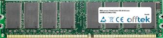 ThinkCentre S50 (N183-xxx) (400Mhz/533MHz FSB) 1GB Module - 184 Pin 2.5v DDR333 Non-ECC Dimm