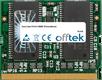 Vaio PCG-C1MWP (PictureBook) 256MB Module - 144 Pin 3.3v PC133 MicroDimm