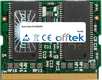 Vaio PCG-SRXP4 256MB Module - 144 Pin 3.3v PC133 MicroDimm