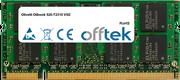 2GB Module - 200 Pin 1.8v DDR2 PC2-6400 SoDimm