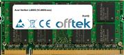Veriton L460G (VL460G-xxx) 2GB Module - 200 Pin 1.8v DDR2 PC2-6400 SoDimm