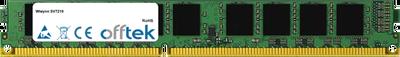 8GB Module - 240 Pin 1.5v DDR3 PC3-12800 ECC Registered Dimm (VLP)