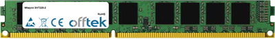 16GB Module - 240 Pin 1.5v DDR3 PC3-12800 ECC Registered Dimm (VLP)