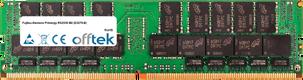 Primergy RX2530 M2 (D3279-B) 128GB Module - 288 Pin 1.2v DDR4 PC4-19200 LRDIMM ECC Dimm Load Reduced