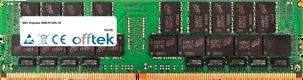 Express 5800 R120h-1E 64GB Module - 288 Pin 1.2v DDR4 PC4-23400 LRDIMM ECC Dimm Load Reduced