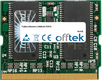 LifeBook P2010 128MB Module - 144 Pin 3.3v PC133 MicroDimm