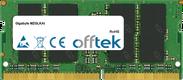 MZGLKAI 8GB Module - 260 Pin 1.2v DDR4 PC4-19200 SoDimm