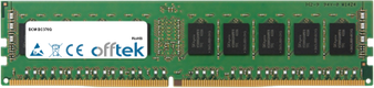 BC370Q 16GB Module - 288 Pin 1.2v DDR4 PC4-21300 ECC Dimm