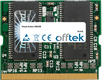 Actius UM32W 256MB Module - 144 Pin 3.3v PC133 MicroDimm