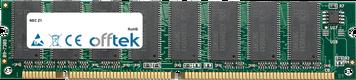 Z1 128MB Module - 168 Pin 3.3v PC100 SDRAM Dimm