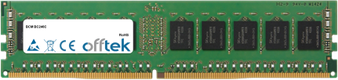 BC246C 16GB Module - 288 Pin 1.2v DDR4 PC4-21300 ECC Dimm