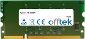 FS-3920DN 1GB Module - 144 Pin 1.8v DDR2 PC2-5300 SoDimm
