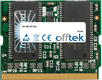 MP-XP7220 128MB Module - 144 Pin 3.3v PC133 MicroDimm