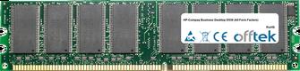 Business Desktop D530 (All Form Factors) 1GB Module - 184 Pin 2.5v DDR333 Non-ECC Dimm
