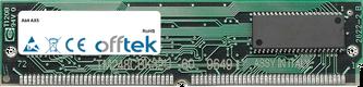 AX5 64MB Kit (2x32MB Modules) - 72 Pin 5v EDO Non-Parity Simm