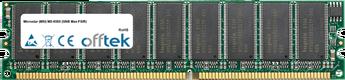 MS-6565 (GNB Max-FSIR) 1GB Module - 184 Pin 2.6v DDR400 ECC Dimm (Dual Rank)