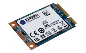 Kingston UV500 mSATA SSD 120GB Drive
