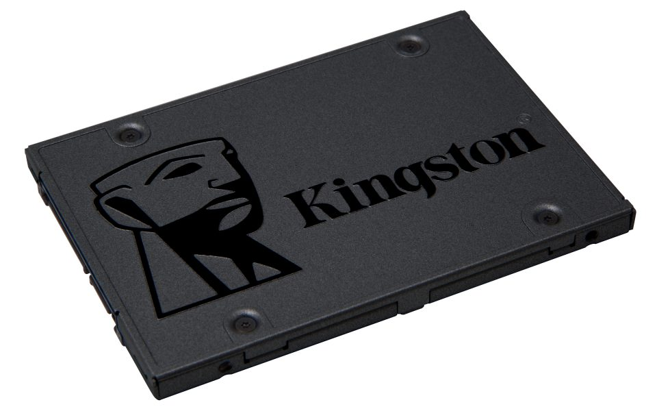 Kingston A400 2.5-inch SSD 1.92TB Drive