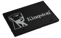 Kingston KC600 2.5-inch SSD Upgrade Kit 1TB Drive