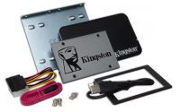 Kingston UV500 2.5-inch SSD Upgrade Kit 240GB Drive