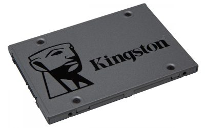 Kingston UV500 2.5-inch SSD 120GB Drive