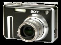 Acer Digital Camera Memory