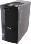 Acer Desktop Memory
