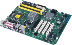 Advantech Motherboard Memory