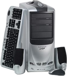 Albacomp Desktop Memory