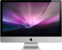iMac 3.6GHz Intel Quad Core i7 - (27-inch) (DDR3 - Mid 2011)