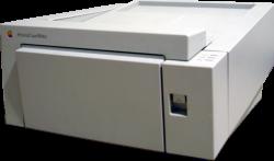 Apple LaserWriter 8500 Printer