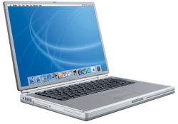 PowerBook G4 1Ghz (15-Inch) (SDRAM)