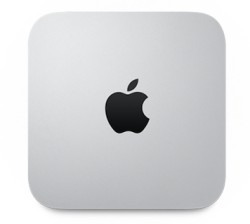 Mac mini 2.0GHz Intel Core 2 Duo (DDR2 - Mid 2007)