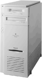 Workgroup Server 80