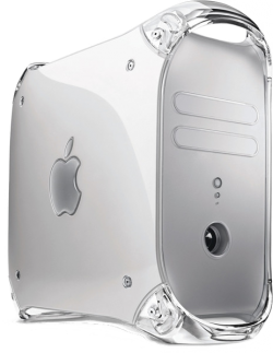 Power Mac G4 (Dual 450/500MHz)