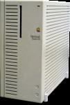 Apple Quadra