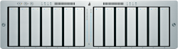 Apple Xserve G4 (Dual 1.33GHz - Cluster Node) Server