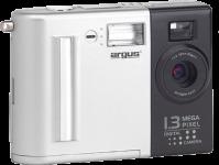 Argus Digital Camera Memory