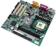 BCM Motherboard Memory