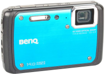 BenQ Digital Camera Memory