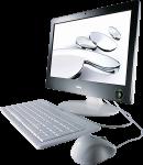 BenQ Desktop Memory