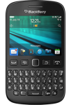 BlackBerry Smartphone Memory