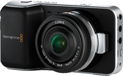 Blackmagic Design Digital Camera Memory