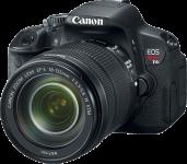 Canon Digital Camera Memory